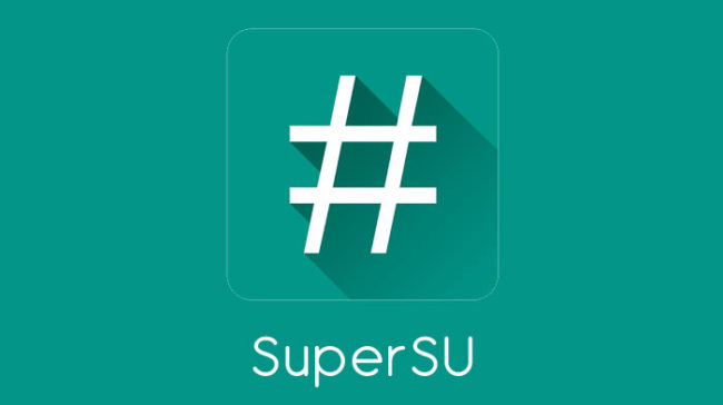 supersu zip - SuperUser