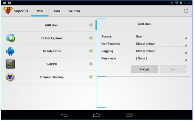 supersu zip and APK Download - SuperSU 2 82 zip Latest