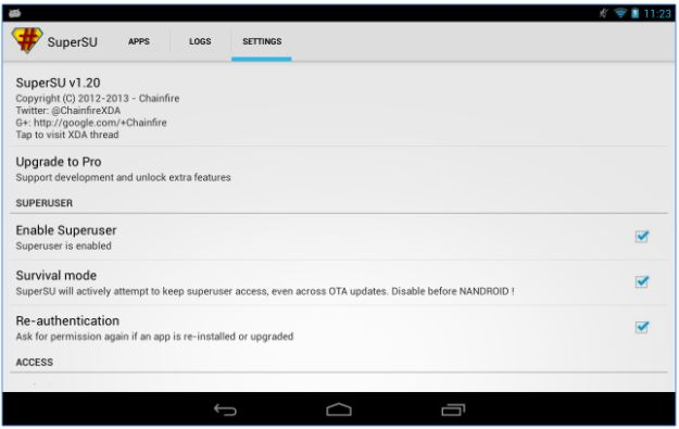 supersu zip or apk download. supersu root SuperUser access for asking root privileges. supersu pro add more features. supersu me, chainfire SuperSu update
